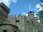 Valle d Aosta - Castello di Fenis 11