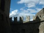 Valle d Aosta - Castello di Fenis 16