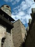 Valle d Aosta - Castello di Fenis 17