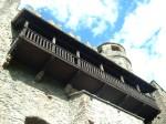 Valle d Aosta - Castello di Fenis 18