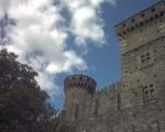 Valle d Aosta - Castello di Fenis 2