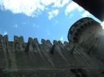 Valle d Aosta - Castello di Fenis 24