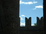 Valle d Aosta - Castello di Fenis 29