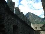 Valle d Aosta - Castello di Fenis 32