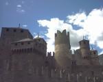 Valle d Aosta - Castello di Fenis 4