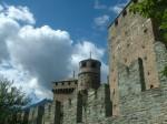 Valle d Aosta - Castello di Fenis 41