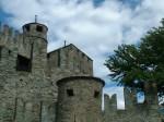 Valle d Aosta - Castello di Fenis 9