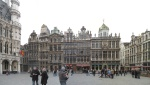 Grand Place - Guild House - West Side