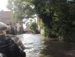 Bruges - Vista dai canali 3